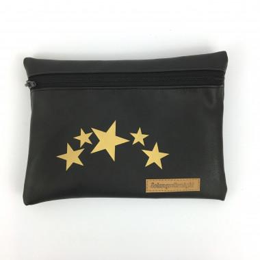 Special Täschli Stars Gold